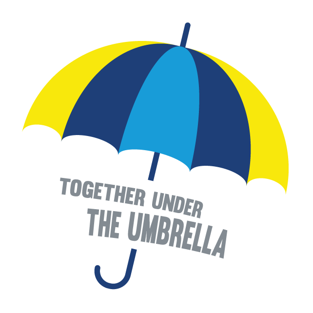 Together Under The Umbrella Campaign Introduced To Our Members At