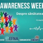 EFNA and APAN hold event on 'Brain Health' in Bucharest to celebrate Brain Awareness Week