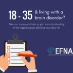 EFNA launch Survey of Young Europeans with Neurological Conditions