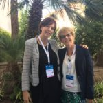 A Change of Presidency at EFNA – Farewell Ann and welcome Joke!