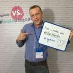 Adam Kalinowski – my work as a Dystonia Patient Advocate