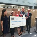 MyBrainNet by Dystonia Europe among winners of the BMP Grant