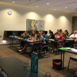 'Science for Advocates' – Training Initiatives for Neurology Advocates Workshop held in Berlin