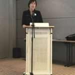 Joke Jaarsma, EFNA President