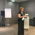 Monica di Luca, EBC President