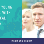 Results of EFNA's Survey of Young Europeans with Neurological Conditions