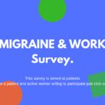 EMHA launch Migraine and Work Survey