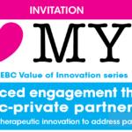 EBC Value of Innovation series event – Nov 21