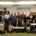 Report from EFNA's Young People's Workshop