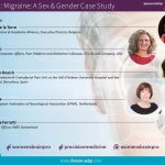 EFNA attends The Forum on Women's Brain and Mental Health