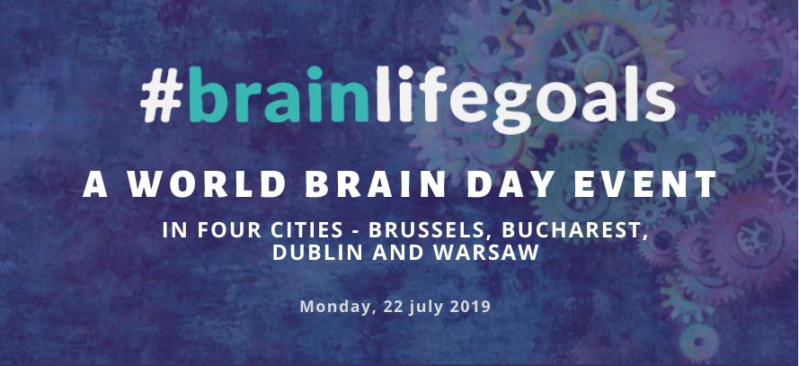 World Brain Day 2019