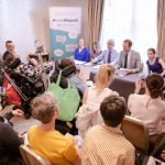 EFNA co-hosts World Brain Day events in 4 EU capitals