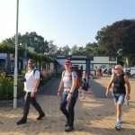 Walk with Lucy – Raising awareness of RLS