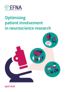 Optimising Patient involvement in research
