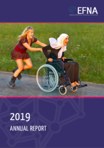 EFNA Annual Report 2019