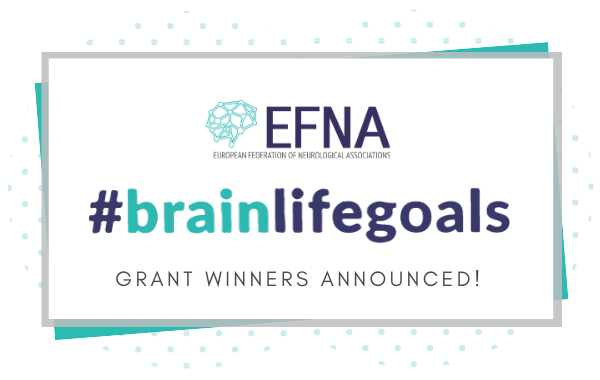 BrainLifeGoals Winners Announced