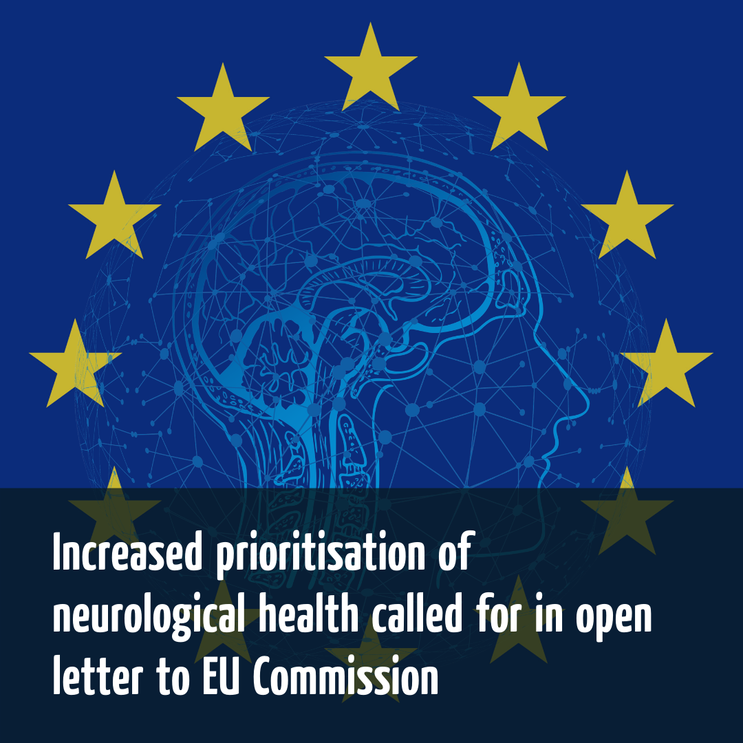 open letter to EU Health Commissioner