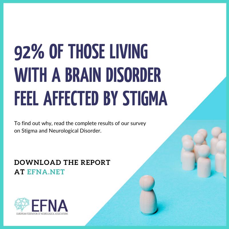 stigma and neurological disorder