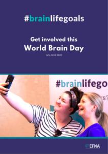 #BrainLifeGoals Toolkit