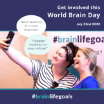 Raise awareness on World Brain Day – July 22nd!