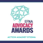 EFNA Advocacy Awards 2021 – 'Action Against Stigma'