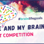 Art Competition – 'Me and my brain'
