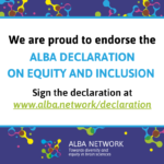 ALBA Declaration on Equity and Inclusion