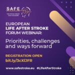 SAFE launch Life After Stroke Series of Interactive Webinars