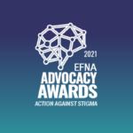 Neurology advocates recognised for their actions against stigma in the EFNA Advocacy Awards
