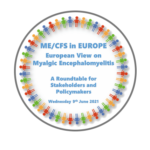 ME/CFS in Europe – A Roundtable of European Stakeholders and Policymakers