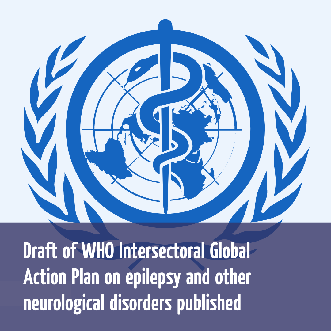 GAP on epilepsy and other neurological disorders