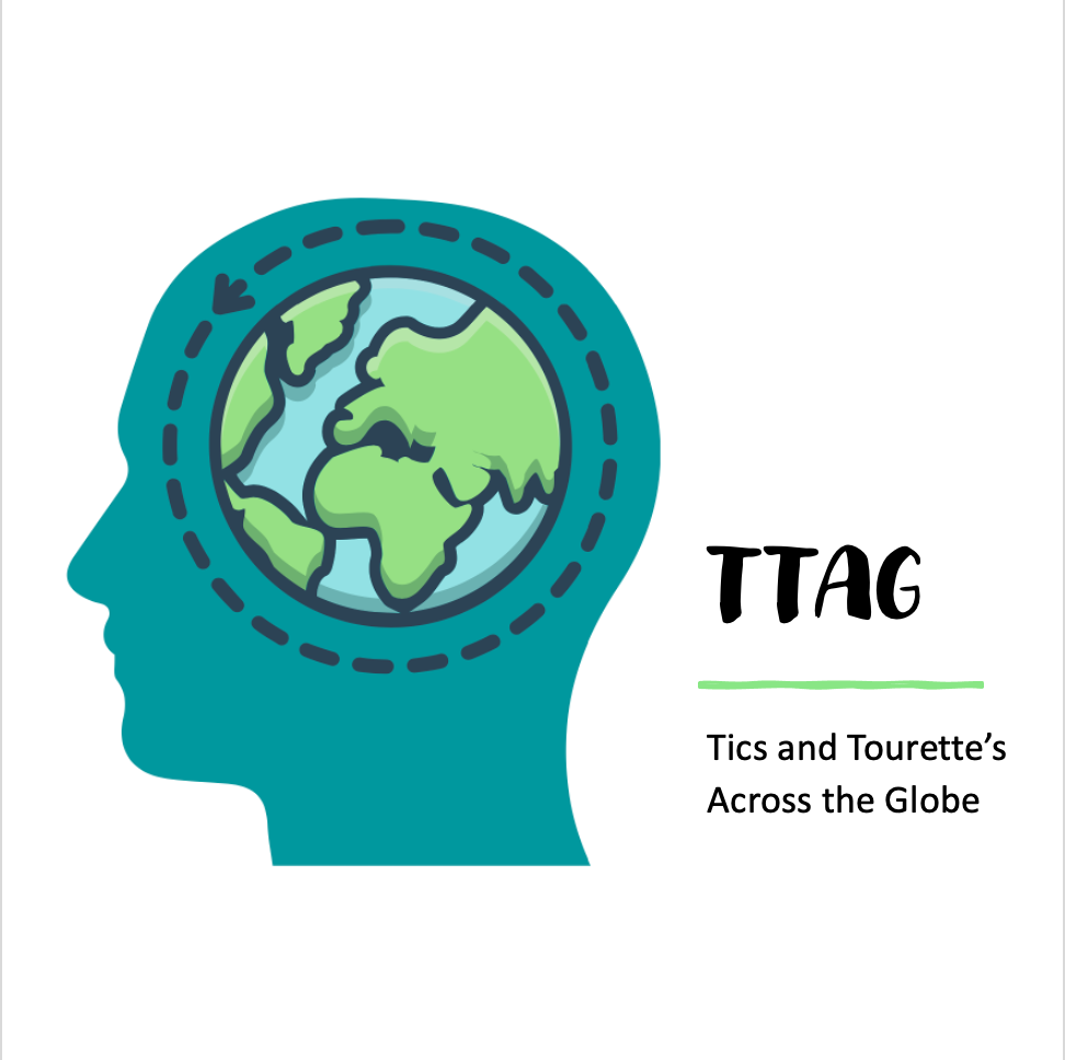 Tics and Tourettes Across the Globe