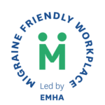 EMHA launches  Migraine Friendly Workplace Stamp